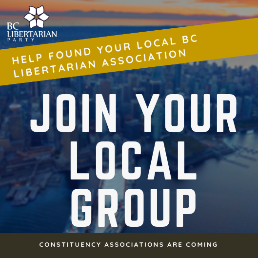 Regional Constituency Associations – Your Party In Your Community