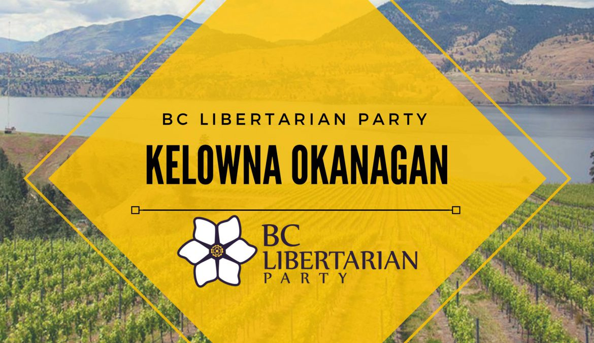 Kelowna-Okanagan Constituency Association Founding Meeting