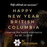 Happy New Year BC!
