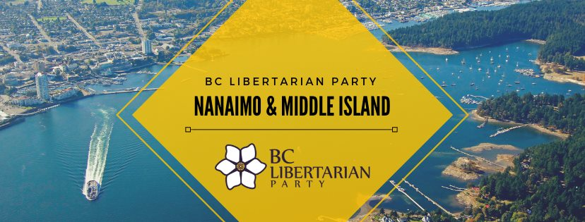 Vancouver Island CA Founding Meeting