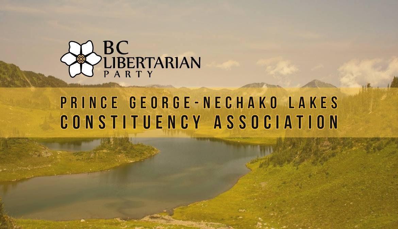 Prince George – Nechako Lakes CA Founding Meeting