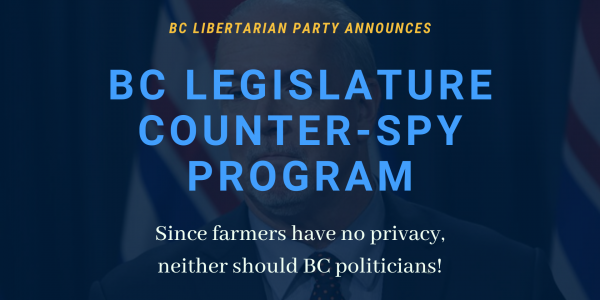 bclp counter spy program