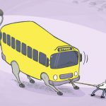 The Vancouver Bus Strike, and Public Transit's Future