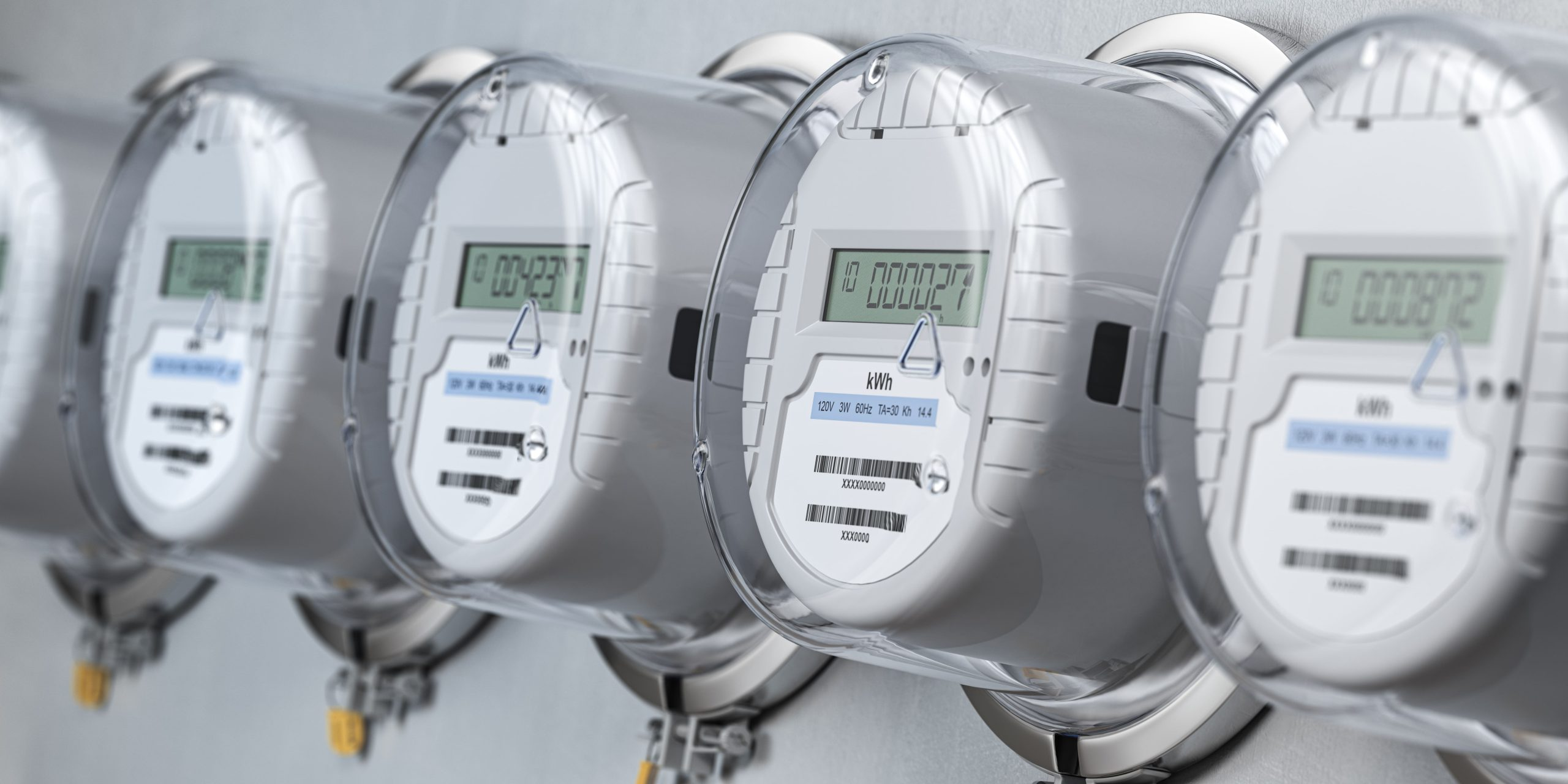 Smart Meters – Private Property Owners Get the Choice